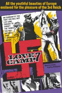 Love Camp 7, por Lee Frost
