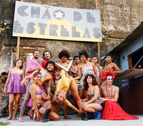 Chão de Estrelas, o Moulin Rouge do subúrbio, a Broadway dos pobres, o Studio 54 da favela